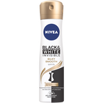 Nivea Invisible Silky Smooth