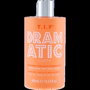 Today I Feel_Dramatic_żel pod prysznic, 400 ml