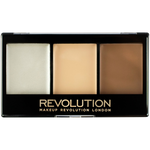 Revolution Makeup Ultra Cream