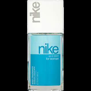 Nike_Up Or Down_dezodorant perfumowany damski w atomizerze, 75 ml