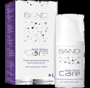 Bandi_Anti-Aging Care_przeciwzmarszczkowy krem pod oczy, 30 ml_2