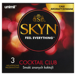Unimil Skyn Cocktail Club