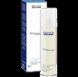 Bandi_Tricho Esthetic_przeciwłupieżowy szampon micelarny, 200 ml_2