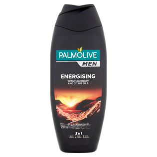 Palmolive_Energising_żel pod prysznic męski, 500 ml