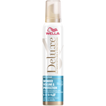 Wella Deluxe Wonder Volume & Protection
