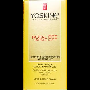 Yoskine_Royal Bee_liftingujące serum naprawcze do twarzy, 30 ml_2