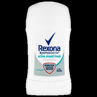 Rexona_Avtive Shield Fresh_antyperspirant damski w sztyfcie, 40 ml