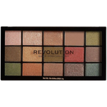 Revolution Makeup Re-Loaded Empire