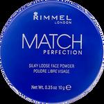 Rimmel Match Perfection