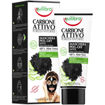 Equilibra Active Charcoal Detox