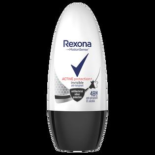 Rexona_Active Protection+ Invisible_antyperspirant damski w kulce, 50 ml