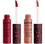 NYX Professional Makeup Soft Matte Chilling Adventures of Sabrina Half Witch