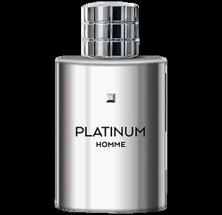Jacques Battini_Platinum Homme_woda toaletowa męska, 100 ml