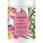 Harmonia Rose & Rosemary
