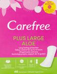 Carefree Plus Large Aloe