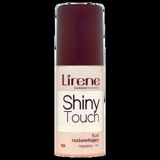 Lirene_Shiny Touch 16h_podkład do twarzy tiramisu 109, 30 ml