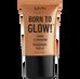 Nyx_Born To Glow_rozświetlacz do twarzy i ciała pure gold, 15 ml_1