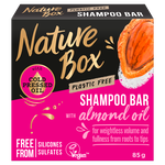 Nature Box Almond Oil