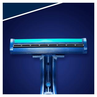 Gillette_Blue II Plus_maszynki do golenia męskie, 10+4 szt./1 opak._4