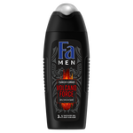 Fa Men Volcano Force