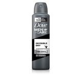 Dove Men Invisible Dry