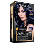 L'Oréal Paris Ferie Preference