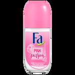 Fa Pink Passion