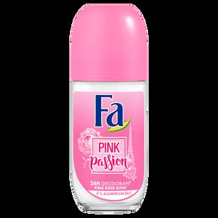 Fa_Pink Passion_antyperspirant damski w kulce, 50 ml