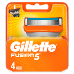 Gillette Fusion5