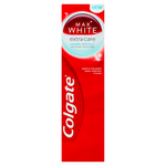 Colgate Max White Extra Care Enamel Protect