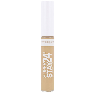 Maybelline_SuperStay 24H_korektor do twarzy medium beige 03, 7,5 ml