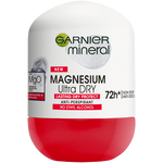Garnier Mineral Magnesium Ultra Dry 72h