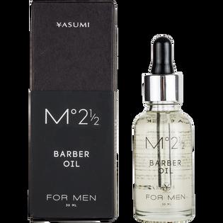 Yasumi_M2 1/2 Men_olejek do brody i wąsów, 30 ml