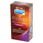 Durex Natural Skin Feeling