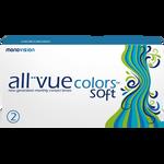 All Vue Colors Soft Aqua