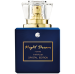 Jacques Battini Swarovski Crystal Night Dream