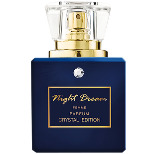 jacques battini crystal edition - night dream