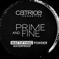 Catrice Prime and Fine