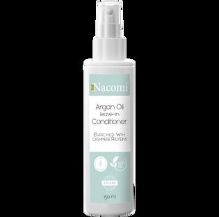 Nacomi_odżywka do włosów z olejem arganowym i proteinami kaszmiru, 200 ml_1