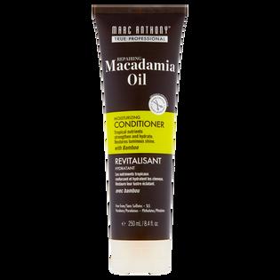 Marc Anthony_Macadamia Oil_nawilżająca odżywka do włosów z olejkiem makadamia, 250 ml