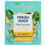 Bielenda Fresh Juice