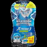 Wilkinson Sword Xtreme3 Ultimate Plus
