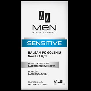 AA_Men_balsam po goleniu do twarzy, 50 ml