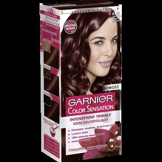 Garnier_Color Sensation_krem koloryzujący do włosów 4.15 mroźny kasztan, 1 opak.
