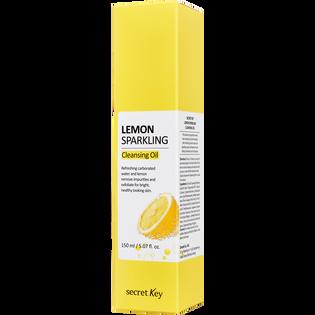 Secret Key_Lemon_cytrynowy olejek oczyszczający do twarzy, 150 ml_2