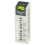 Biała Perła Bamboo Carbon&Aloe