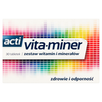 Acti Vita-Miner
