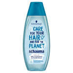 Schauma Care For Your Hair And For The Planet