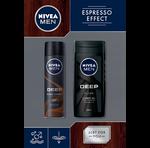 Nivea Men Espresso Effect