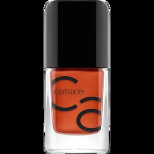 Catrice_ICONails_lakier do paznokci orange is the new black 83, 10,5 ml